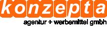 Konzepta-Logo